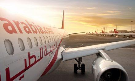 Air Arabia Maroc: 3 nouvelles routes vers Malaga, Rennes et Guelmim