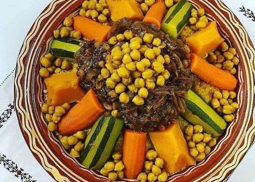 Le couscous du Maghreb devient patrimoine mondial de l'Unesco