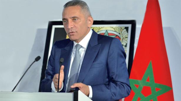 """Le Maroc, pays """"fiable et sûr"""" aux portes de l'Europe 1"""