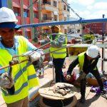 LES bénéficiaires du Fonds de l'indemnité pour perte d'emploi SELON LE GOUVERNEMENT