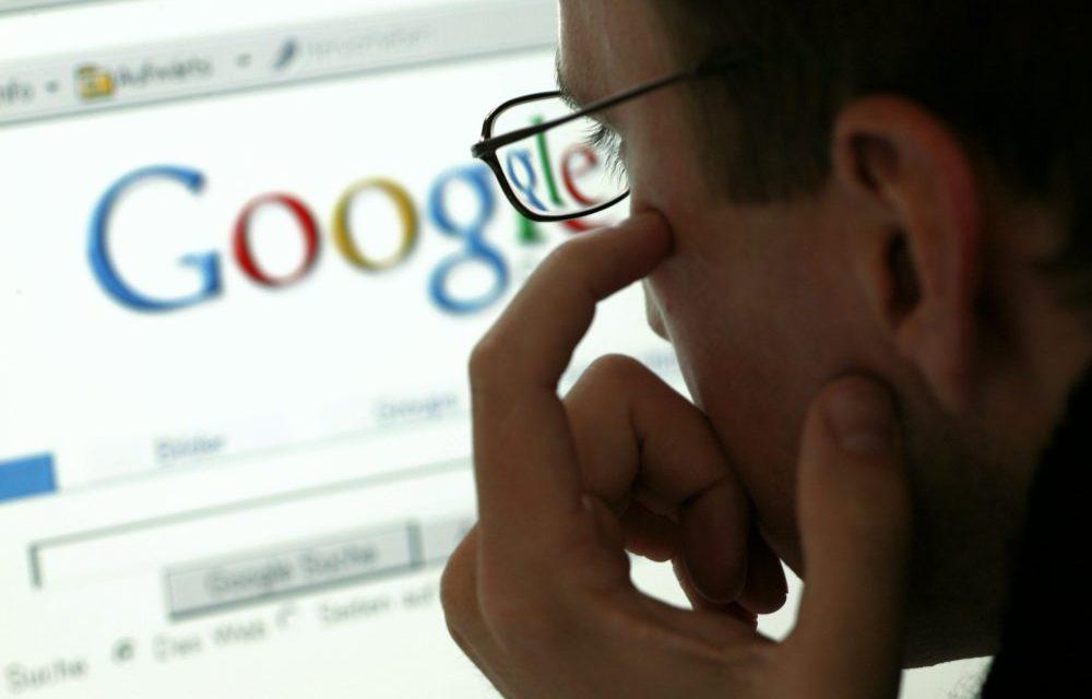 Une panne massive affecte les services de Google dans le monde