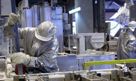 Industrie: Légère baisse des prix à la production en novembre