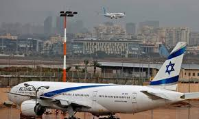Les compagnies aériennes israéliennes annoncent des vols vers le Maroc