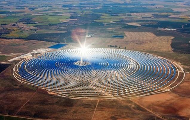 Le Maroc 4ème au classement mondial en terme de performance climatique