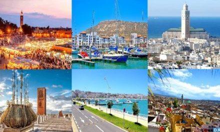 Le secteur touristique au Maroc a besoin d'une stratégie de relance forte