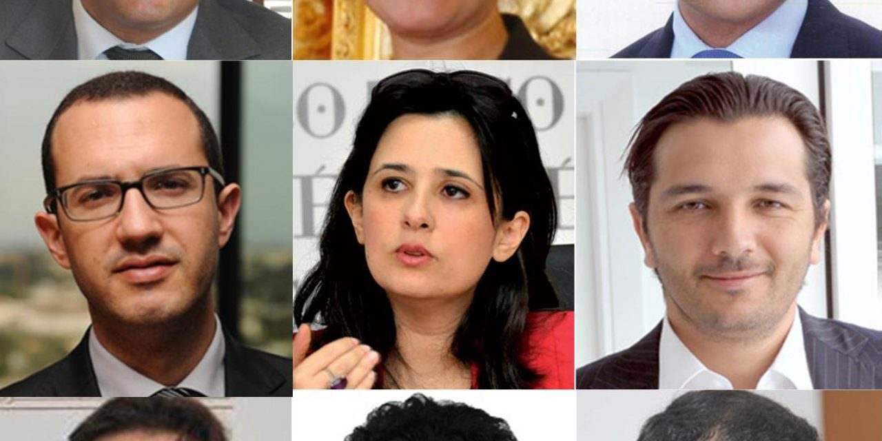 9 Marocains parmi les 100 leaders économiques africains de demain