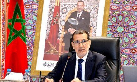 M. El Otmani: la reconnaissance US de la marocanité du Sahara, un tournant majeur dans ce dossier