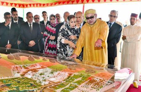 Provinces du Sud: le taux de réalisation des projets de développement atteint 70%