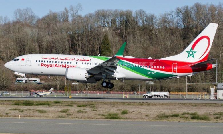 L'ONMT renforce les liaisons aériennes entre la France et le Maroc