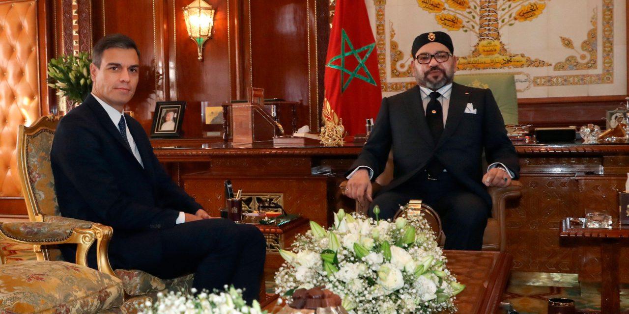 Le Sommet Maroc-Espagne reporté en raison de la pandémie
