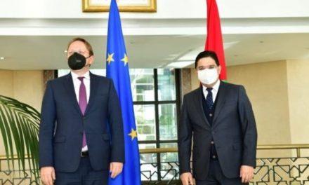 Le Maroc, un partenaire crédible de l'UE en matière de gestion du dossier migratoire