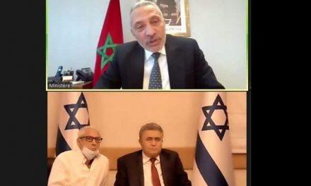 Le Maroc et Israël discutent les perspectives de partenariat stratégique