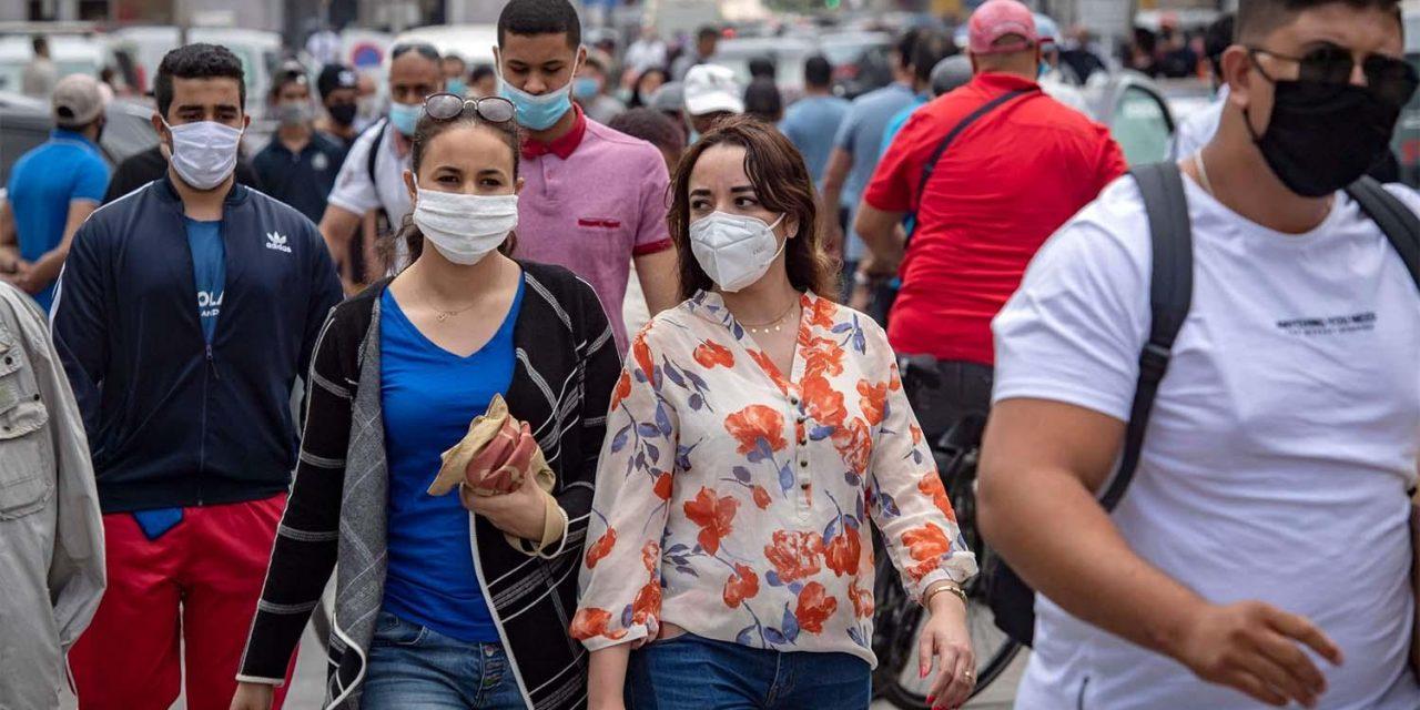 Marrakech : Plus de 1,13 million de personnes bénéficieront de l'opération massive de vaccination anti-Covid-19