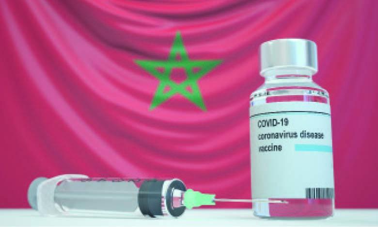 Vaccination massive contre la Covid-19 : L'avant-gardisme royal à l'œuvre