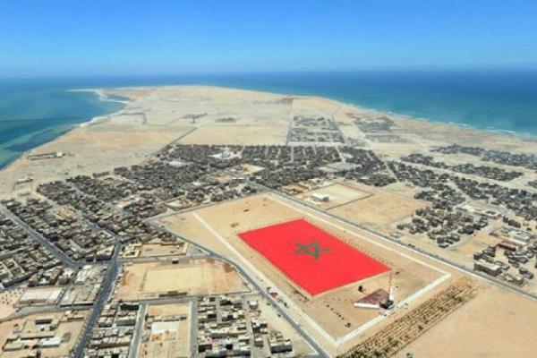 les USA reconnaissent officiellement la marocanité du Sahara occidental