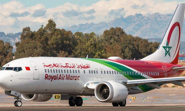 Les liaisons aériennes entre la France, L'ESPAGNE et le Maroc suspendues jusqu'au 21 MAI