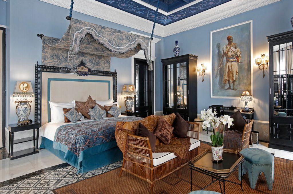 Le Palais Ronsard à Marrakech reçoit le Prix Versailles du plus beau restaurant du monde 3