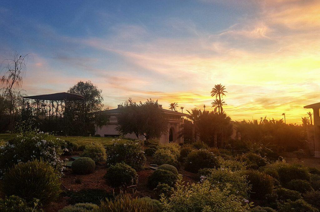 Le Palais Ronsard à Marrakech reçoit le Prix Versailles du plus beau restaurant du monde 2