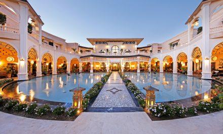 Le Palais Ronsard à Marrakech reçoit le Prix Versailles du plus beau restaurant du monde