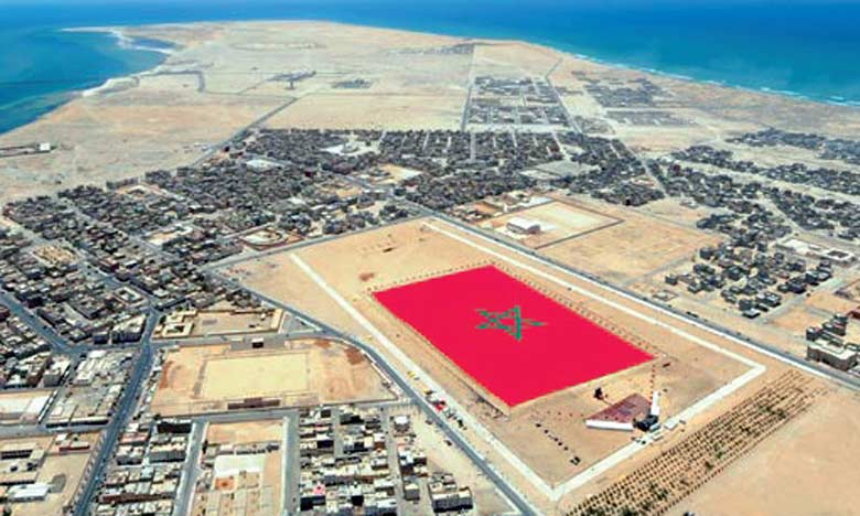 Les Etats-Unis transmettent à l'ONU la décision présidentielle sur le Sahara