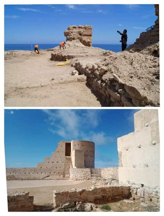 Torres de Alcalâ, un joyau architectural unique dans la localité de Sanhaja au Rif 3