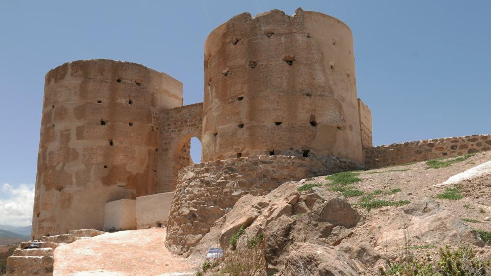 Torres de Alcalâ, un joyau architectural unique dans la localité de Sanhaja au Rif 1