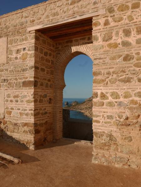 Torres de Alcalâ, un joyau architectural unique dans la localité de Sanhaja au Rif 7