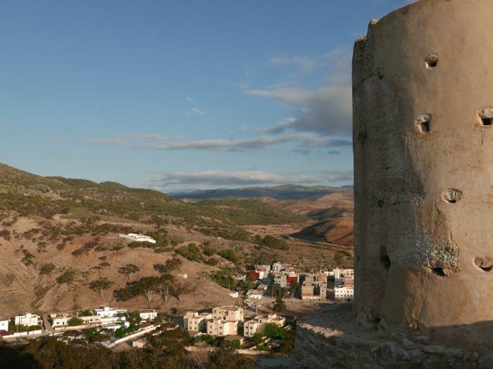 Torres de Alcalâ, un joyau architectural unique dans la localité de Sanhaja au Rif 8