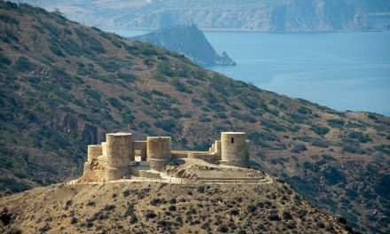 Torres de Alcalâ, un joyau architectural unique dans la localité de Sanhaja au Rif