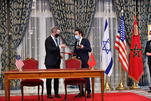 Signature de deux accords avec les Etats-Unis pour la promotion des investissements au Maroc et en Afrique