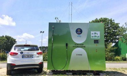 L'hydrogène vert sera bientôt produit au Maroc
