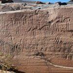 Berkane: Découverte des plus anciennes gravures rupestres de l'Afrique du nord