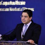 """Sahara marocain: M. Bourita appelle l'Europe à s'inscrire dans la """"dynamique internationale"""""""