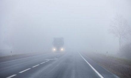 L'ADM annonce une recrudescence du brouillard sur plusieurs sections autoroutières