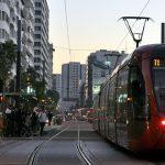 Casablanca: Reprise ce mercredi du trafic du tramway au centre-ville