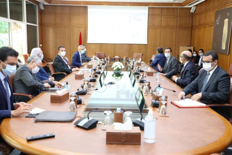 Comité de veille économique (CVE): 5 nouveaux contrats-programmes