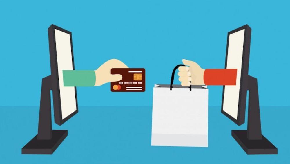 E-Commerce: Hausse de 43% des transactions en ligne