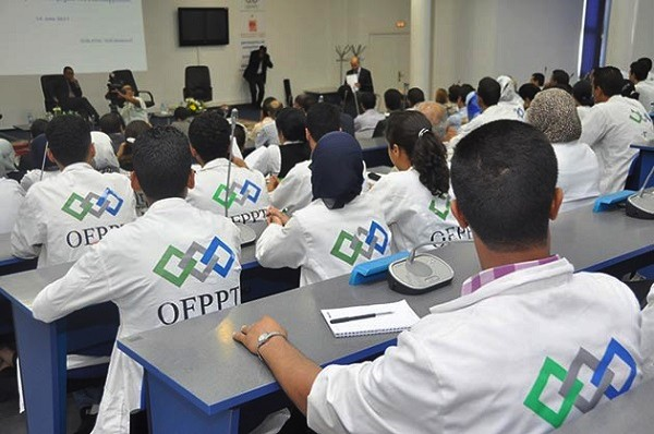 Formation professionnelle: Suppression de 109 filières pour manque de débouchés