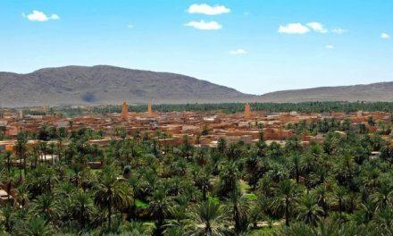 Des ambassadeurs au Maroc s'informent des atouts économiques, touristiques et d'investissement de Guelmim-Oued Noun