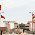 """La situation à Guerguarate est calme, le trafic routier entre le Maroc et la Mauritanie """"n'est aucunement perturbé"""""""