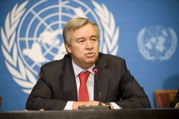 L'ONU SALUE LE RÔLE DU MAROC POUR LA RÉSOLUTION PACIFIQUE DU CONFLIT LIBYEN 1