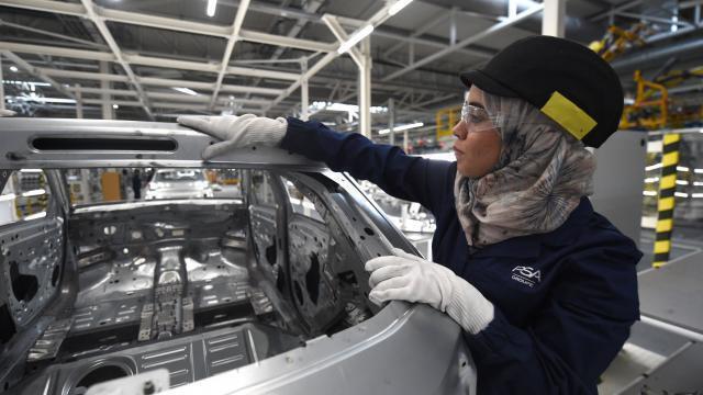 L'industrie automobile marocaine: Un modèle pour l'Afrique