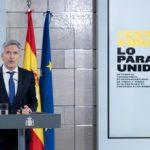 """Marlaska : L'Espagne et le Maroc """"des partenaires fiables depuis bien longtemps"""""""