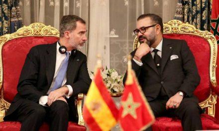 Le Roi Felipe VI : L'Espagne et le Maroc partagent des intérêts et des défis communs
