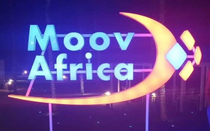 """""""Moov Africa"""" nouvelle marque du groupe Maroc Telecom 1"""