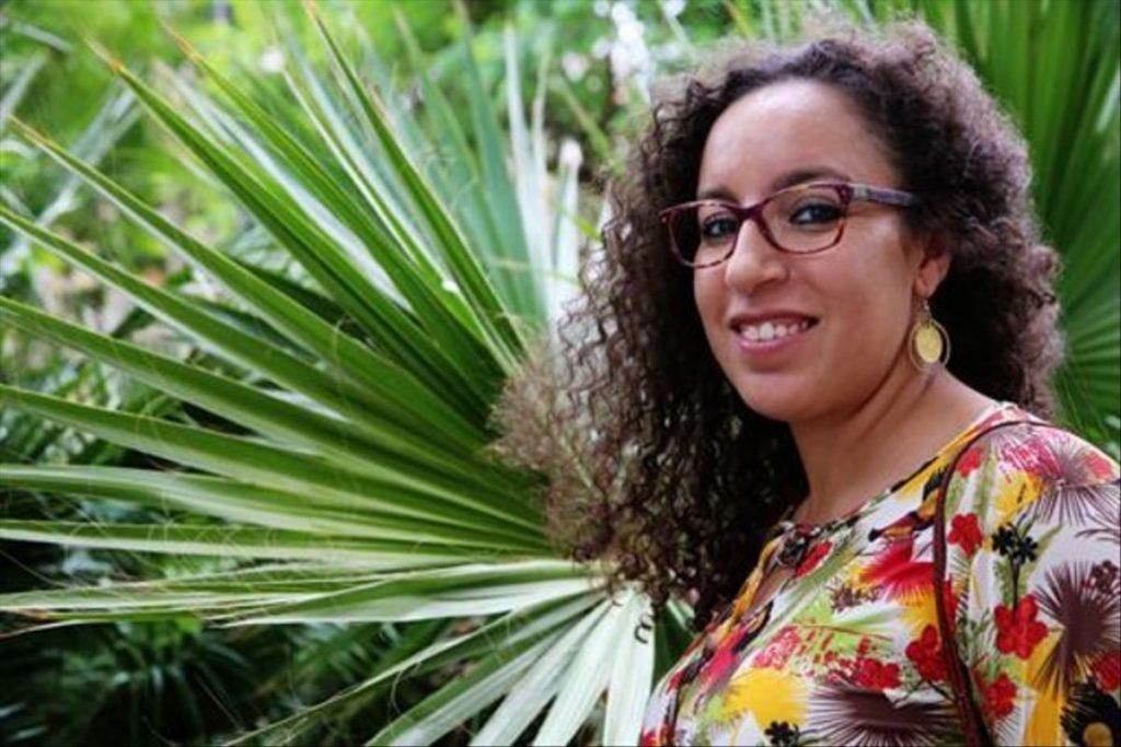 Najat El Hachmi remporte le prix littéraire espagnol Nadal 1