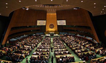 L'ONU SALUE LE RÔLE DU MAROC POUR LA RÉSOLUTION PACIFIQUE DU CONFLIT LIBYEN