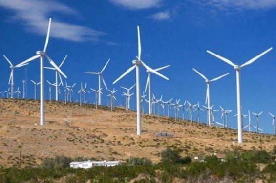 Signature des contrats du projet du parc éolien Jbel Lahdid à Essaouira