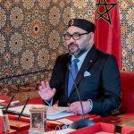 Le Roi Mohammed VI donnera le coup d'envoi de la campagne de vaccination ce JEUDI 28