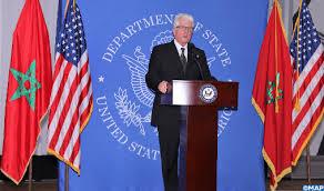 """La reconnaissance de la marocanité du Sahara est un """"développement naturel"""" de la position des administrations US"""